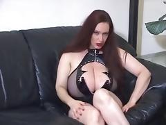 Big Tits, Big Tits, Boobs, Goth, Huge, Punk