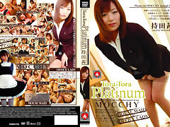 Mocchy Housemaid Office Lady