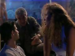 Christianne Gout,Lorissa McComas,Brenda Strong,Nikki Nova in Undercurrent (1999)