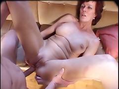 swedish milf retro 20's anal