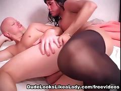 DudeLooksLikeaLady Video: Taniia
