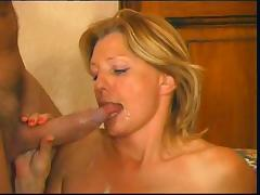 Colette Sigma - French Big Tits MILF