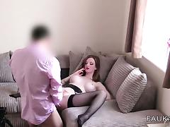 Casting, Amateur, Audition, Big Tits, Blowjob, Boobs