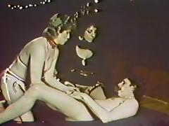 BDSM Burlesque Report