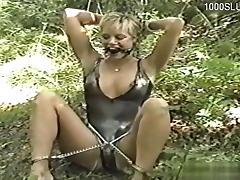 Bound, BDSM, Bondage, Bound, Fetish, Horny