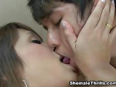 Asian Ladyboy, Ladyboy, Shemale, Asian Ladyboy
