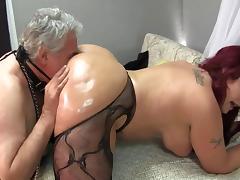 Ass Licking, Ass Licking, Femdom