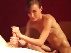 Anorexic, Amateur, Big Tits, Fucking, Nipples, Oil