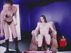 BDSM Lesbian V