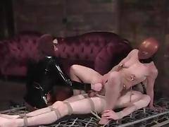 Latex, BDSM, Femdom, Latex, Lingerie, Mistress
