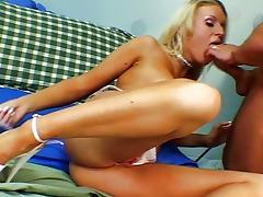 Bimbo, Anal, Assfucking, Banging, Bimbo, Blonde