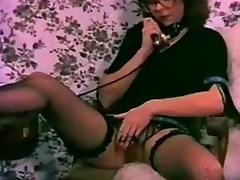 Historic Porn, Danish, Hairy, Hardcore, Vintage, Antique