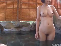Bathing, Asian, Bath, Bathing, Bathroom, Big Cock
