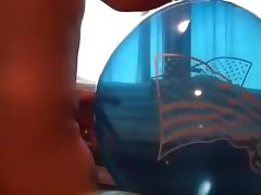 The Balloon Room