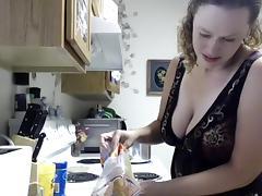 BBW, BBW, Big Tits, Masturbation, MILF, Solo