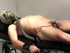 Electro Ass plug pt.1