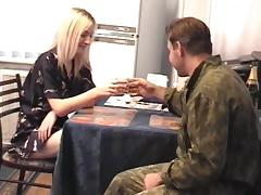 Army, Amateur, Army, Couple, Drunk, Hardcore