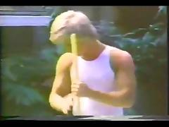 Hot fucking scenes with vintage shemales