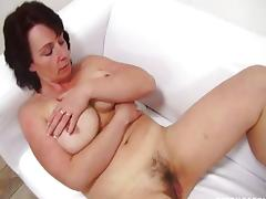 Audition, Audition, Big Tits, Blowjob, Boobs, Brunette