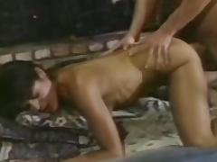 All, Anal, Classic, Vintage, 1990, Antique