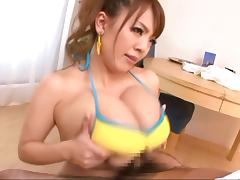 All, Asian, Big Tits, Boobs, Japanese, Titty Fuck