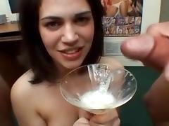 free Bukkake tube videos