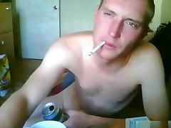 A homemade sextape from milf russia. cock fucks you !!!
