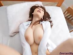 Japanese, Asian, Beauty, Big Tits, Boobs, Couple