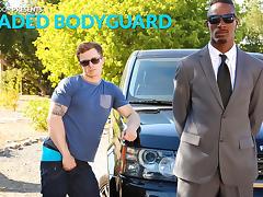 Loaded Bodyguard XXX Video