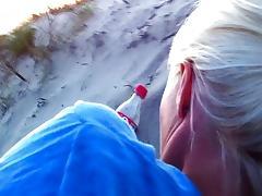 Best beach fuck in Denmark