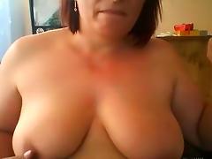 BBW, Amateur, BBW, Big Tits, Mature, Solo