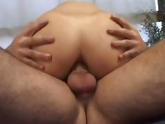 Argentinian, Anal, Argentinian