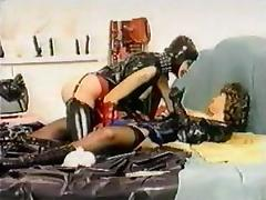 Latex, Latex, Rubber, Vintage