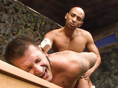 Claudio Antonelli, Black Angel XXX Video