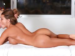 All, Big Tits, Redhead, Wet