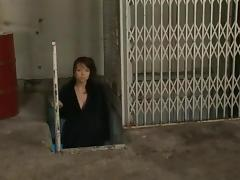 Reiko Nakamori Uncensored Hardcore Video with Masturbation, Dildos/Toys scenes