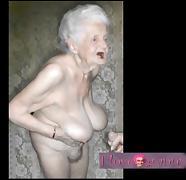 Granny, Amateur, BBW, Compilation, Granny, Mature