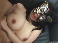 Japanese, Asian, BBW, Big Tits, Chubby, Chunky