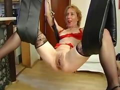 German, BDSM, Extreme, German