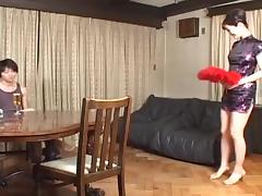 Mako Takeda Uncensored Hardcore Video with Facial scene