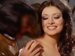 Italian Vintage, Classic, Cuckold, Softcore, Vintage, 1970
