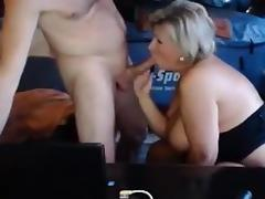 Latex, Big Tits, Blonde, Latex, Stockings