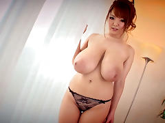 Asian Old and Young, Asian, Big Tits, Blowjob, Fingering, Japanese