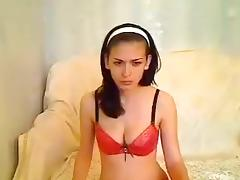 Cam girl 2SugarBabies fingering ass