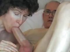 Adorable, Adorable, Allure, Big Cock, Grandpa, Mature