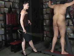 Caning, BDSM, Caning, Femdom, Mistress, Punishment