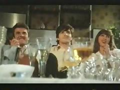 1980, Classic, Hardcore, Orgy, Vintage, 1980