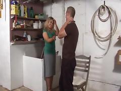 Wife, BDSM, Husband, Mature, Naughty, Punishment