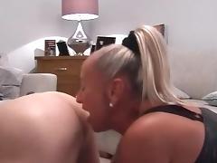 Ass Licking, Ass Licking