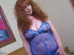 Banging, Banging, Granny, Group, Mature, Orgy